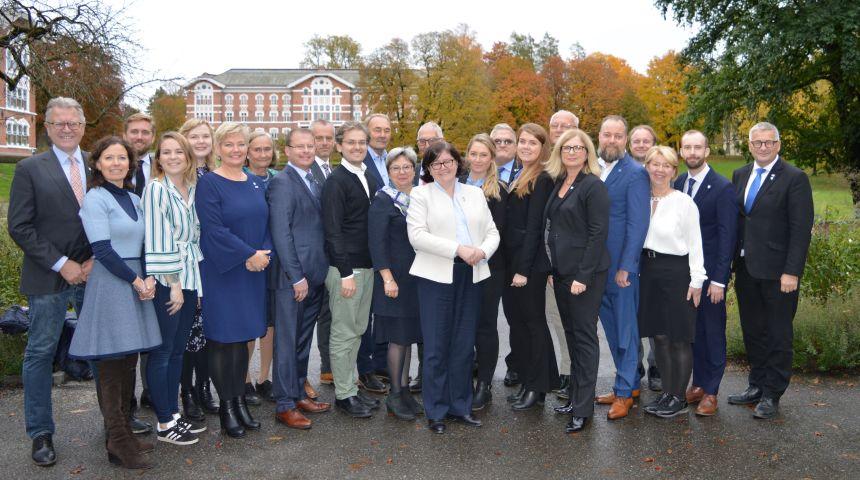 Viken Høyres fylkestingsrepresentanter
