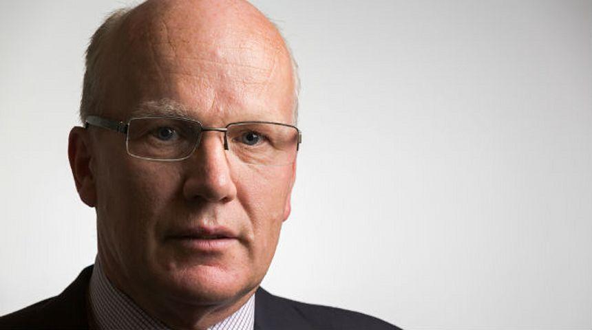 Stortingsrepresentant Hårek Elvenes. Foto: Hans Kristian Thorbjørnsen