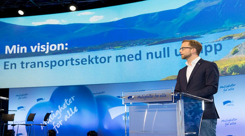 Foto: Hans Kristian Thorbjørnsen