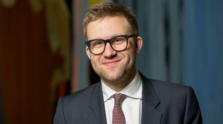 Stortingsrepresentant Stefan Heggelund Foto: Hans Kristian Thorbjørnsen