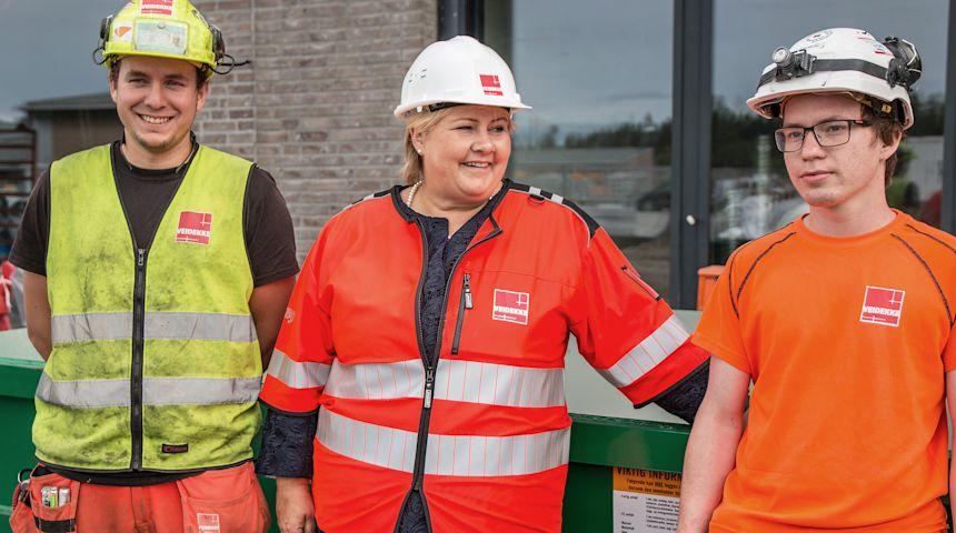 Foto: Cecilie V. Jensen /Høyre