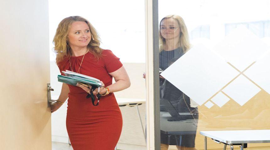 Arbeids- og sosialminister Anniken Hauglie. Foto: Berit Roald / NTB scanpix