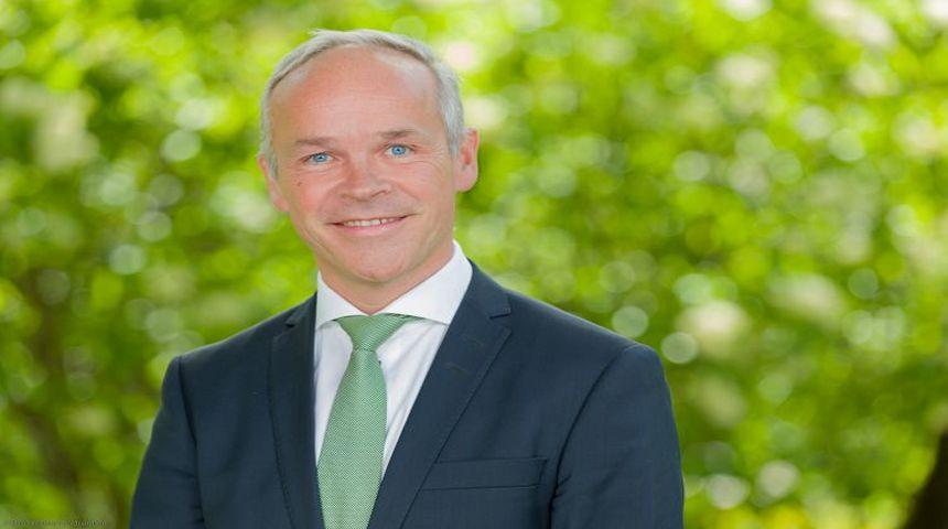 Jan Tore Sanner. Foto:Hans Kristian Thorbjørnsen