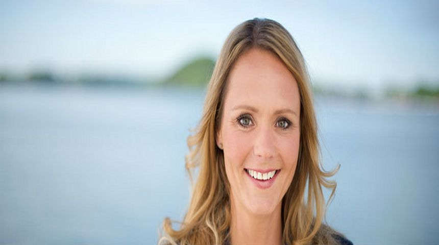 Linda Hofstad Helleland Foto: cf-wesenberg@kolonihaven.no