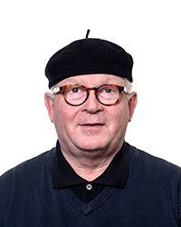 Trond Rørvik