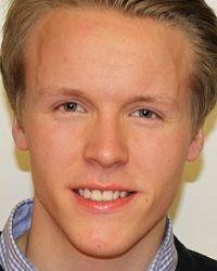 Fredrik Dalen