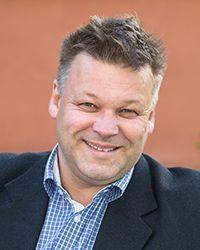 Stein Aarvik