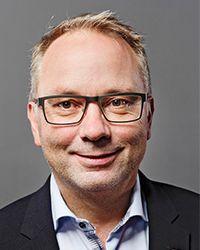 Bjarne Steen