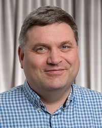 Geir Staib