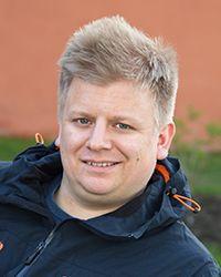 Bjørn Einar Østensen