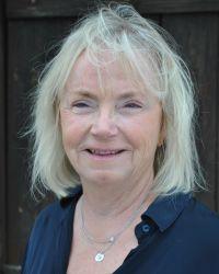 Åse Lene Blegeberg Eckhoff
