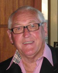 Alf Magne Johansen