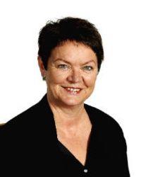 Tove Karen Solfjeld