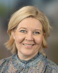 Vibeke Bjørkavåg