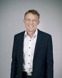 Odd Henriksen