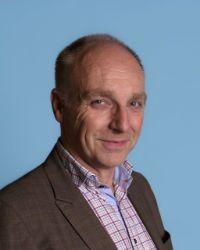 Bjørn Fredrik Kristiansen