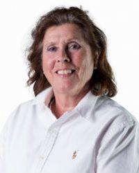 Kirsti Høst Freberg