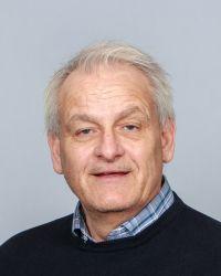 Johan Kristian Bjerke