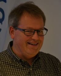 Lars Vidvei
