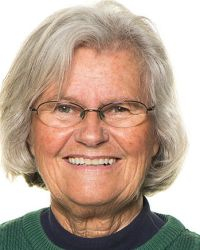 Annemor Onarheim