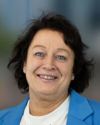 Anne Sølvi Vatne Bjørdal