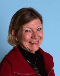 Mona Christine Wiger