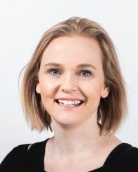 Janne Mari Aagesen
