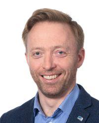 John-Ragnar Aarset