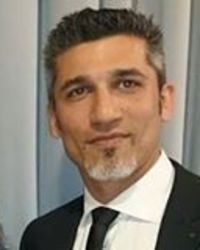 André Roshan