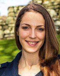 Sandra Hausken