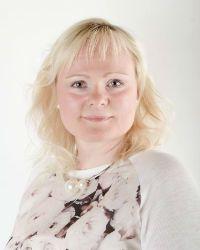 Helga Opsett