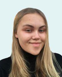Helen Thorseth Vestbø