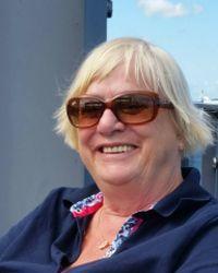 Ingrid I. Willoch