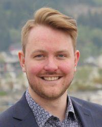 Stian Lehmann Scheide