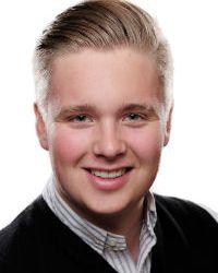 Peder Markus Aspaas Runsjø