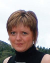 Nina M. Myklebust Lødøen