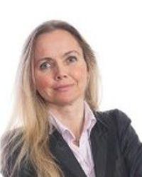 Monica Gjerde Sperre