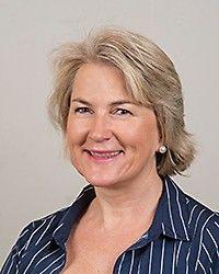 Dagrun Karin Stakvik