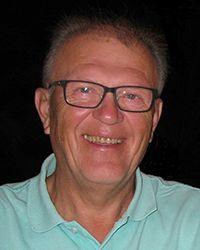Hans Einar Holth