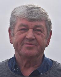 Svein Haga