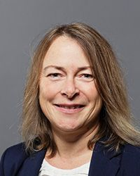 Inger Hilde Schultz-Haudt