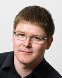 Ivar Gjervan