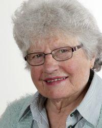 Eleanor Schøning