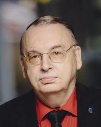 Gunnar Pedersen