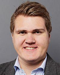 Hans Kristian Gjerstad