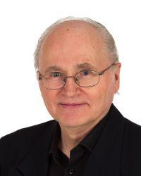 Harald Berg