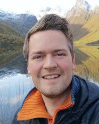 Markus Halftan Akselbo Johansen