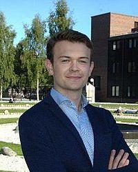 Emil Skoglund Ellefsen