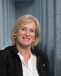 Ingrid Helene Berge Holm