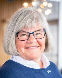 Hanne Bøgild Alm
